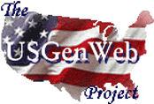 USGenWeb Project logo