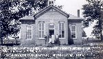 photo of Sixty Cents Schoolhouse